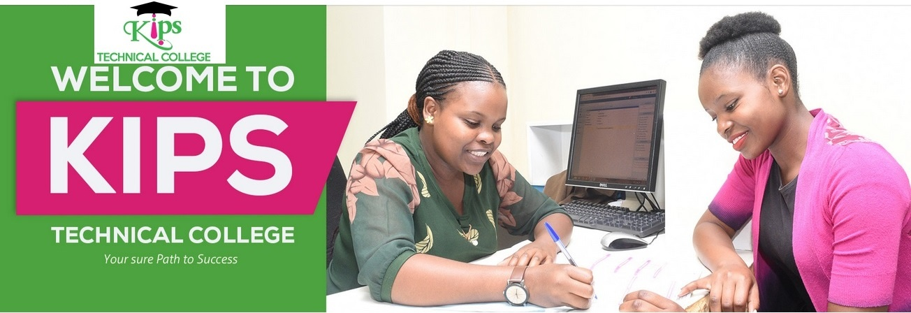 Kenya Institute of professional Studies (KIPS) – Courses, Fees Structure, Admission Requirements, Application Form, Contacts