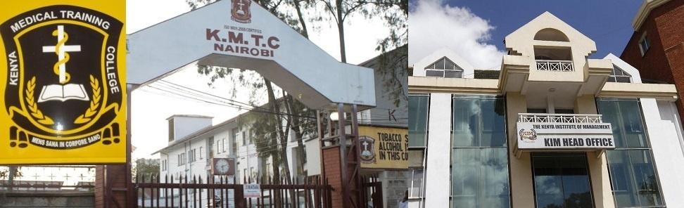 best colleges in Kenya