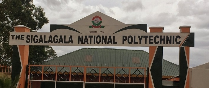Sigalagala National Polytechnic – Courses, Fees Structure, Admission Requirements, Application Form, Contacts