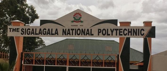 Sigalagala National Polytechnic