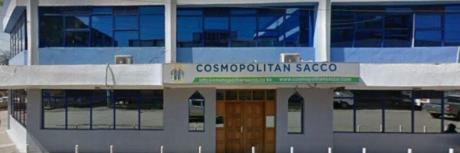 Cosmopolitan Sacco