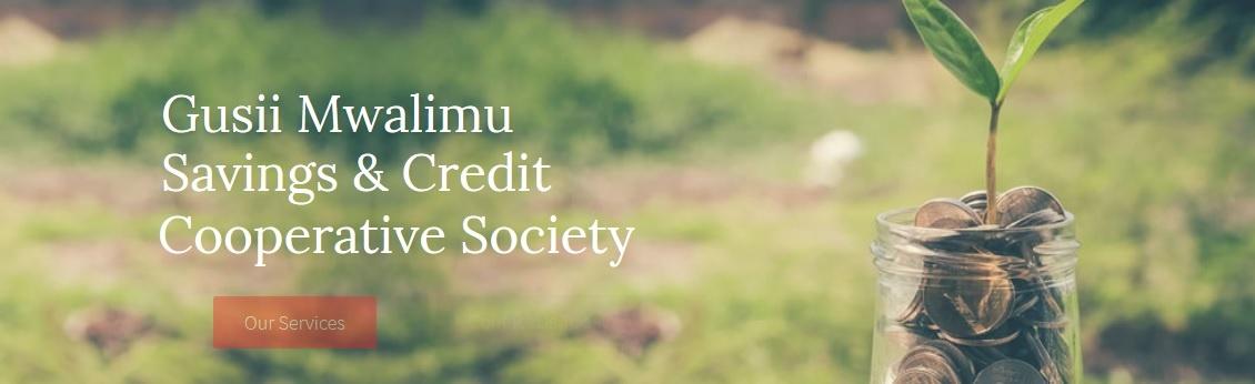 Gusii Mwalimu Sacco