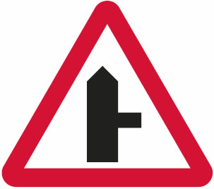 T-junction-ahead