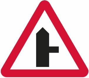 T-junction-ahead