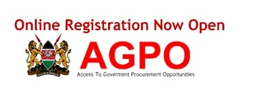 Access to Government Procurement Opportunities (AGPO)