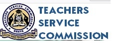 Teachers service commission website