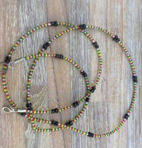 Why Kenyan Women Wear Waist Beads