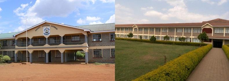 Best Private Primary Schools In Nairobi Kenya