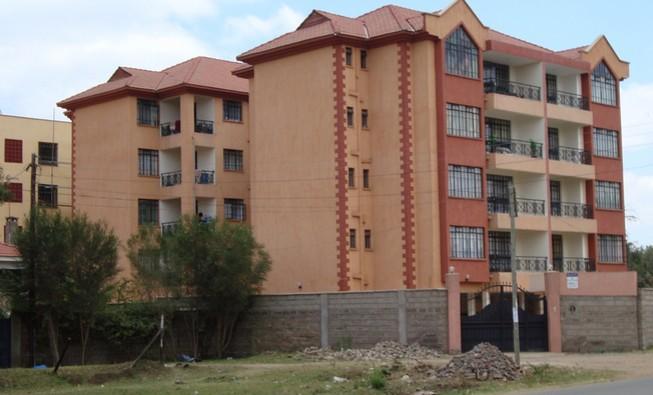 Cheapest Estates to Live in Nairobi