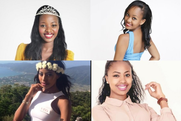 Top 10 Counties with Most Beautiful Women in Kenya