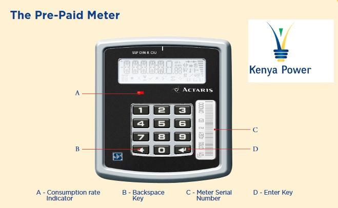 Kenya Power – KPLC – Paybill, Check bill, Prepaid Meter Number, Customer Care