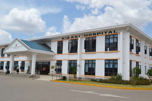 List of Level 5 Hospitals in Kenya
