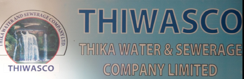 Thika Water and Sewerage