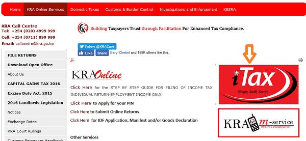 How-to-know-if-Your-PIN-is-Registered-on-iTax